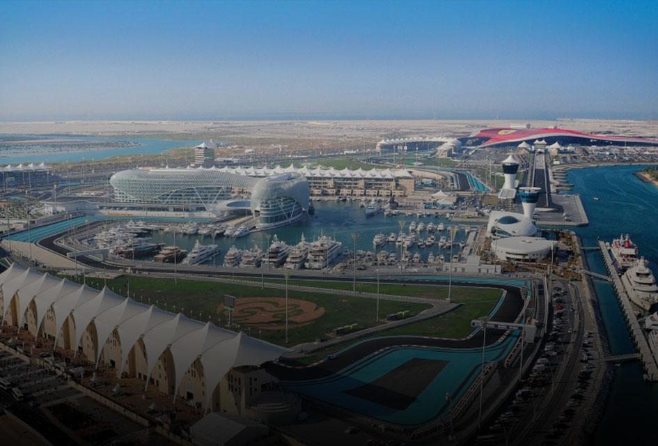 RD1: World RX of Abu Dhabi – Yas Marina Circuit
