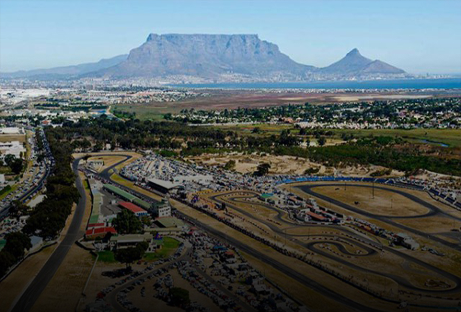 RD10: World RX of South Africa