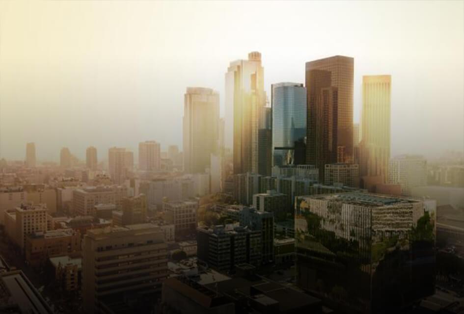 RD4: Los Angeles