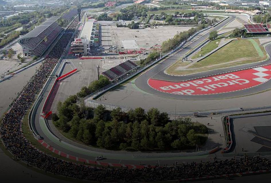 RD2: World RX of Catalunya – Barcelona