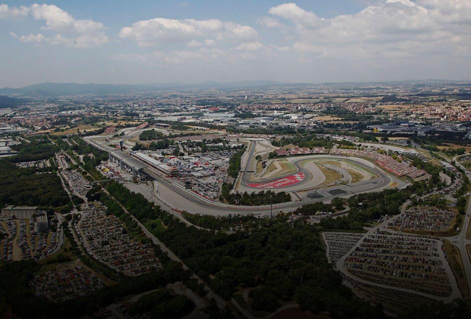 RD1: World RX of Catalunya – Barcelona