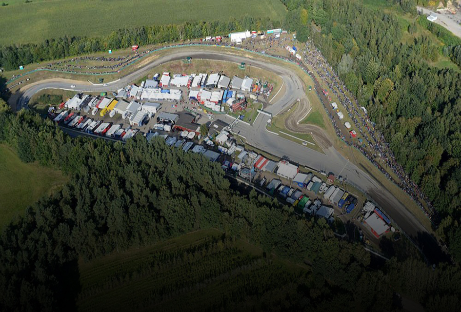 RD11: World RX of Germany