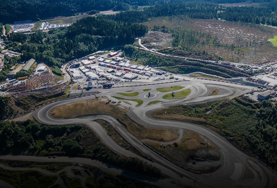 RD 5: World RX of Norway
