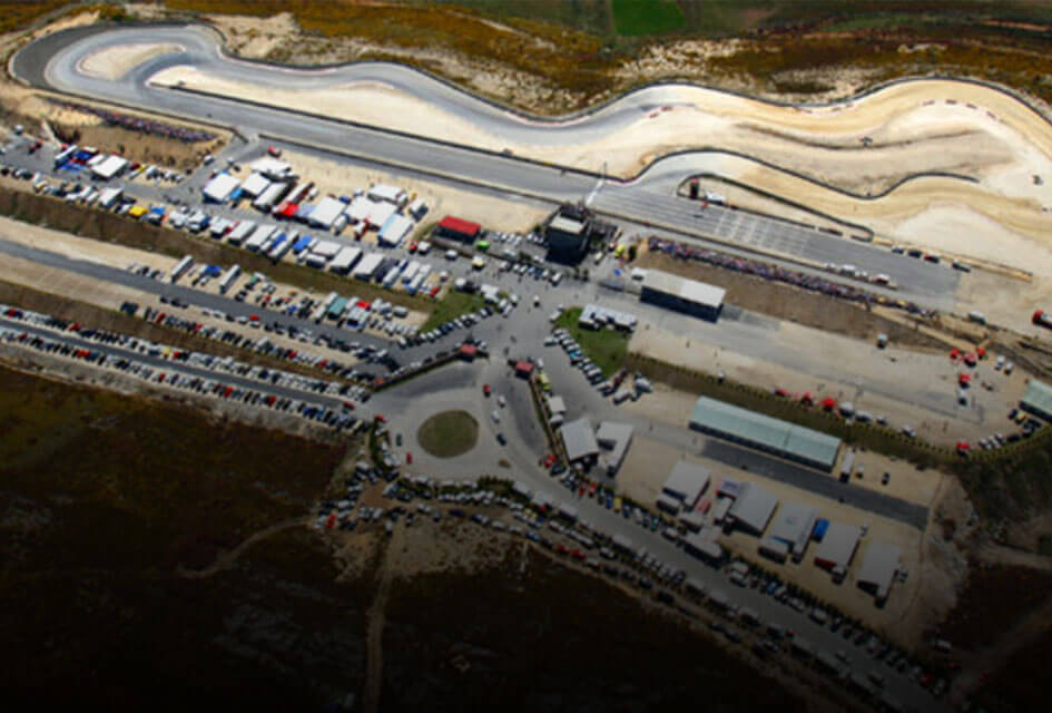 RD2: World RX of Portugal