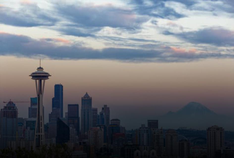 RD10: Seattle