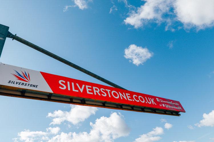 RD1: Silverstone, United Kingdom