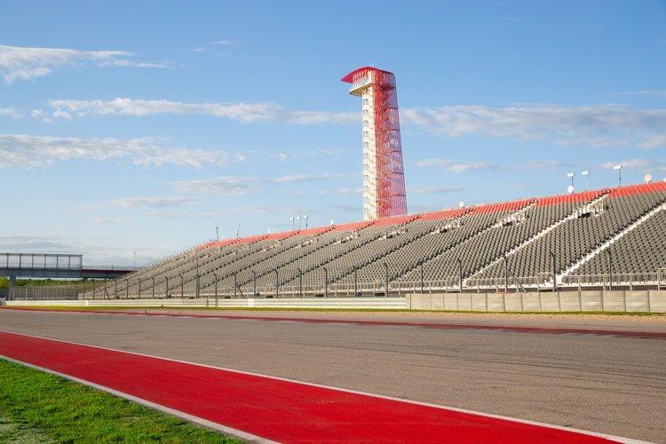 RD2: Circuit of the Americas, Austin, TX