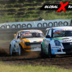 Arkadiusz Kocemba vs Jos Sterkens | Globalrallycross.com