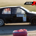 Jakub Kowalczyk Peugeot 106 | Globalrallycross.com