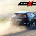 Tomasz Łoza Honda Civic | Globalrallycross.com