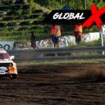 Paweł Melon vs Łukasz Zoll | Globalrallycross.com