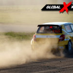 Raphael Dirnberger Skoda Fabia MK2 | Globalrallycross.com