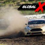 Jacek Ptaszek Ford Fiesta | Globalrallycross.com