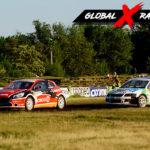 Tomasz Kuchar vs Marcin Gagacki | Globalrallycross.com