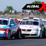 Opel Astra OPC vs Volkswagen Polo GTI | Globalrallycross.com