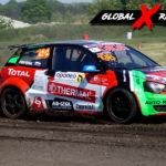 Pospichal Volkswagen Polo | Globalrallycross.com