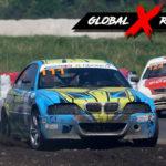 Dawid Struensee vs Rafał Berdys | Globalrallycross.com