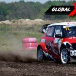 Maciej Cywiński vs Robert Czarnecki | Globalrallycross.com