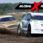 Dariusz Topolewski vs Jacek Ptaszek | Globalrallycross.com
