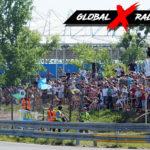 Oponeo Rallycross MPRC Toruń 2018 | Globalrallycross.com
