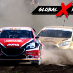 Tomasz Kuchar vs Jacek Ptaszek | Globalrallycross.com