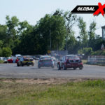 SuperCars Oponeo Rallycross Toruń 2018 | Globalrallycross.com