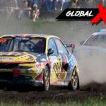 Mikołaj Otto vs Mateusz Ludwiczak | Globalrallycross.com