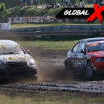 Paweł Melon vs Alan Wiśniewski | Globalrallycross.com
