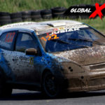 Bartosz Krysmann Honda Civic Type R | Globalrallycross.com