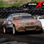 Paweł Melon BMW M3 E46 | Globalrallycross.com
