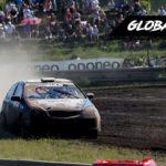 Alan Wiśniewski vs Damian Litwinowicz | Globalrallycross.com