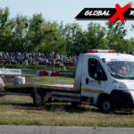 Alan Wiśniewski Citroen C2 | Globalrallycross.com