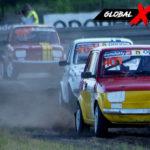 Jacek Górniak vs Mariusz Szczepański vs Arkadiusz Górniak | Globalrallycross.com