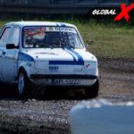 Mariusz Szczepański Fiat 126p | Globalrallycross.com