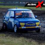 Damian Stachowiak Fiat 126p | Globalrallycross.com