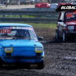 Marcin Bruś vs Arkadiusz Górniak Fiat 126p | Globalrallycross.com