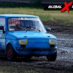 Marcin Bruś Fiat 126p | Globalrallycross.com