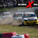 Łukasz Grzybowski vs Piotr Budzyński | Globalrallycross.com