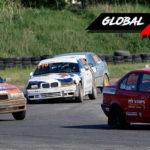 BMW RWD Oponeo Rallycross Toruń 2018 | Globalrallycross.com