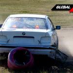 Andrzej Skrzek BMW E36 | Globalrallycross.com