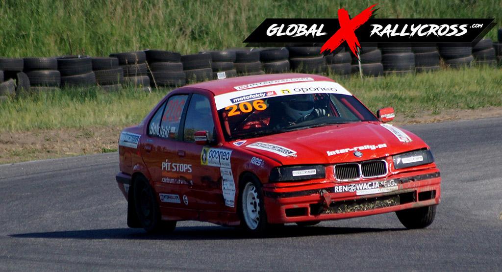 Sokulski Igor BMW E36