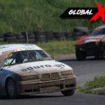 Łukasz Światowski vs Łukasz Sawicki BMW E36 | Globalrallycross.com