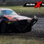 Łukasz Sawicki BMW E36 | Globalrallycross.com