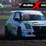 Arkadiusz Kocemba Suzuki Swift | Globalrallycross.com