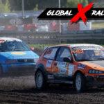 Birgit Kuttner vs Richard Förster | Globalrallycross.com