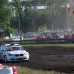 Supernational Oponeo Rallycross Toruń 2018 | Globalrallycross.com