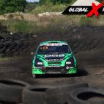 Marcin Fojudzki Honda Civic RX | Globalrallycross.com