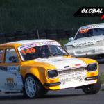 Jos Sterkens vs Roger Lippens | Globalrallycross.com
