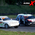 Roger Lippens vs Damian Litwinowicz | Globalrallycross.com