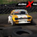 Jos Sterkens Ford Escort MK1 | Globalrallycross.com